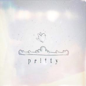 pr!tty - _New Logo_